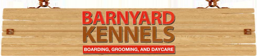 Barnyard Kennels